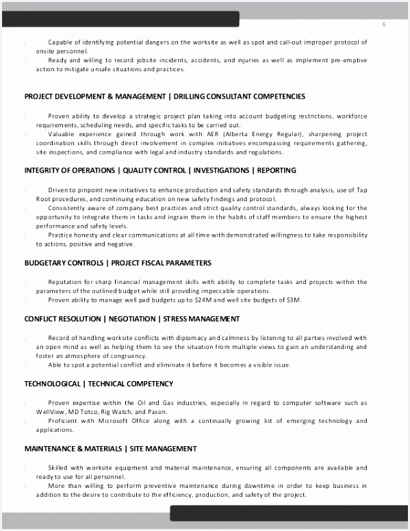 Quality Control Inspector Resume Sample Ycjde Lovely Resume Skills and Abilities Sample Unique Resume Examples Skills and776599