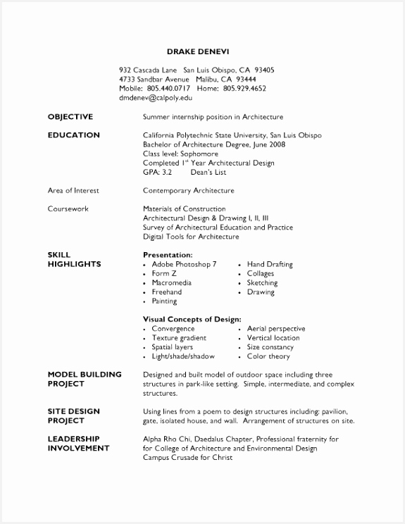 Resume Samples for Graduate School Fvgwu Luxury Graduate School Resume Examples Unique Simple Resume Sample Resume744575