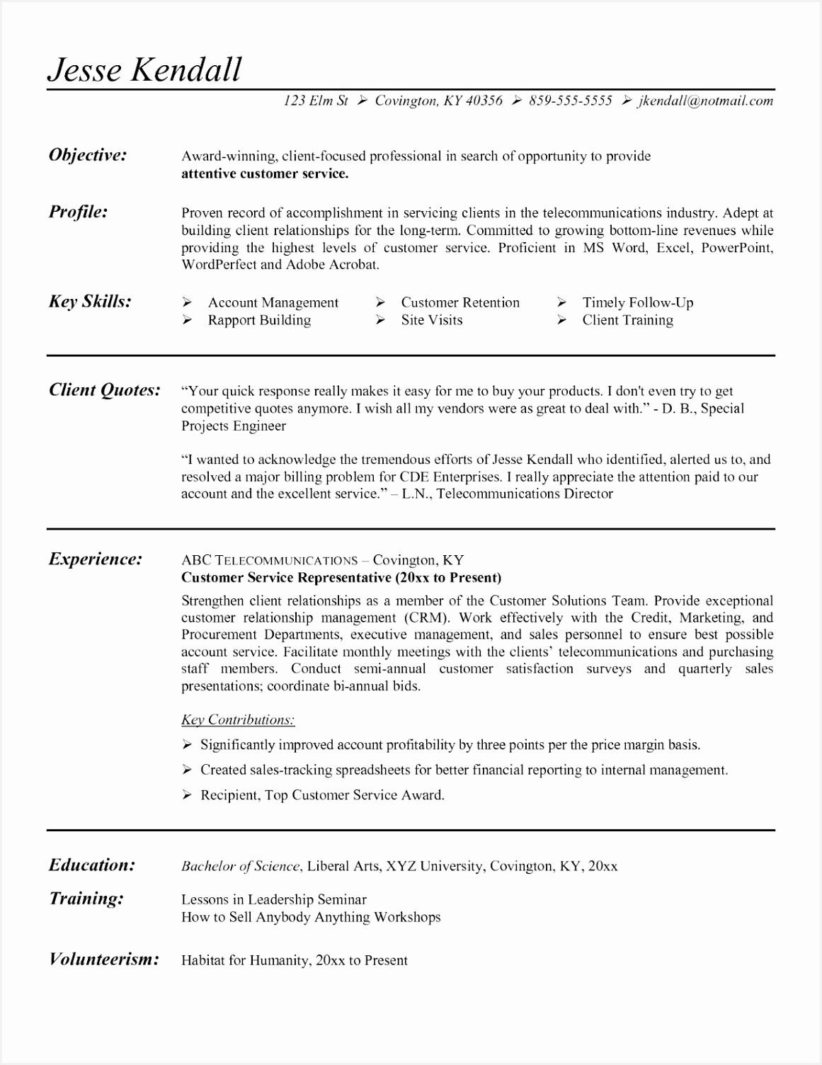 4 accomplishments resume sample rwbhid