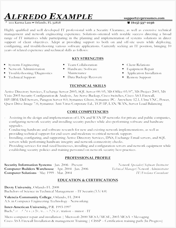 Resum Professional Template Free Resume format Best Free Resume 0d Inspirations How to format A 744575fnkuz
