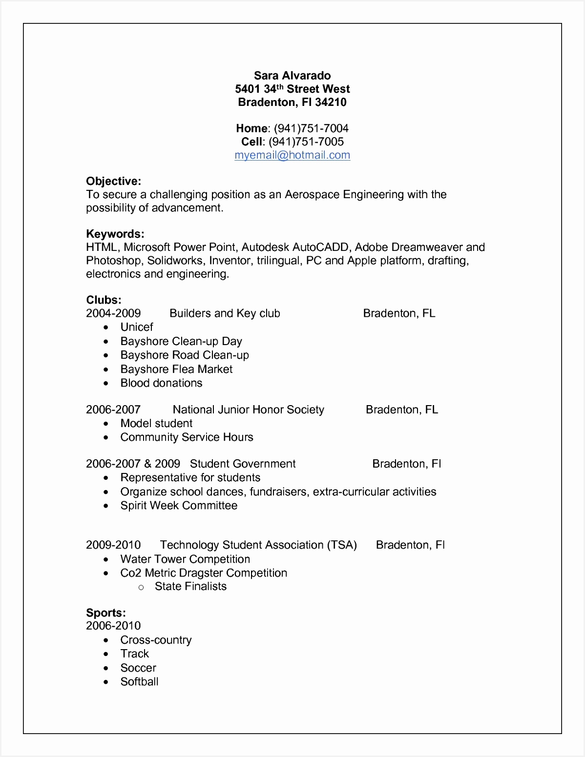 Sample Resumes for Students Sample Best Resume Layouts Lovely Bsw Resume 0d Sample Resume Resume 15511198afgRe