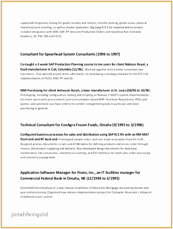 Resume 23 It Manager Resume Picture Sap Project Manager Resume Sample Sap Project Manager 760575wgchv