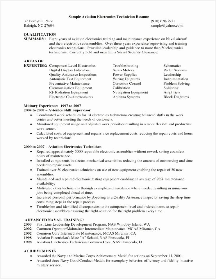 7 calibration manager sample resume oqmkxo