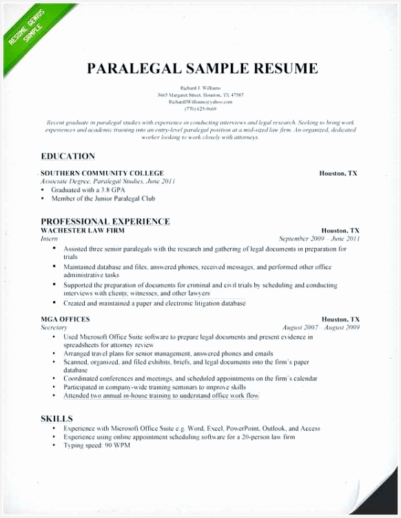 Civil Law attorney Resume Gsvbt Elegant 25 Scheme Paralegal Sample Resume Graphs Arkroseprimary Of 7 Civil Law attorney Resume