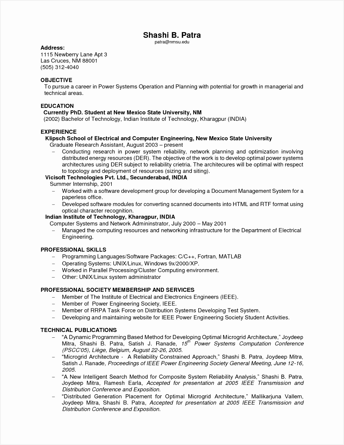Examples College Resumes Unique Resume for College Students with No Experience Ideas Unique Examples 155111980oSsX