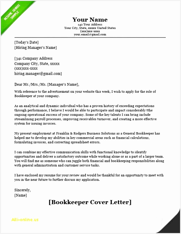 Create Cover Letter for My Resume Bcdto Best Of 30 Best How to Make A Cover Letter for A Job Gallery752582
