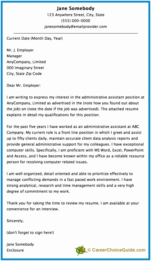Create Cover Letter for My Resume Cky3l Luxury 30 Best How to Create Cover Letter Simple916530