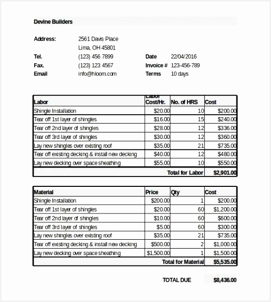 Invoice Pdf 2018 Resume Examples Pdf Best Resume Pdf 0d Concepts Resume format Download Pdf 611549bpsfk