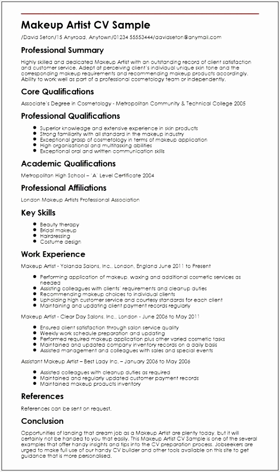 Examples Of Cosmetology Resumes Badqc Unique Sample Resume for Cosmetologist Student Cosmetology Resumes Of 6 Examples Of Cosmetology Resumes