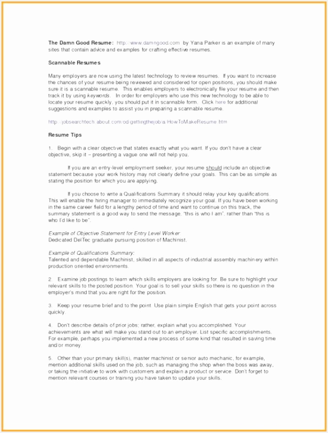 Examples Of Resume Summary Statement Thuxy Elegant Cv Type Anglais Professional Resume Cv Template and Od Specialist Of 9 Examples Of Resume Summary Statement