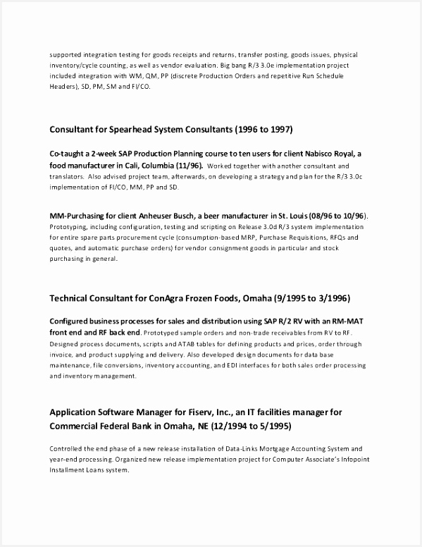 Government Resume Samples Inspirational Resume Template for Accounting Luxury Government Resume Examples 776599azwni