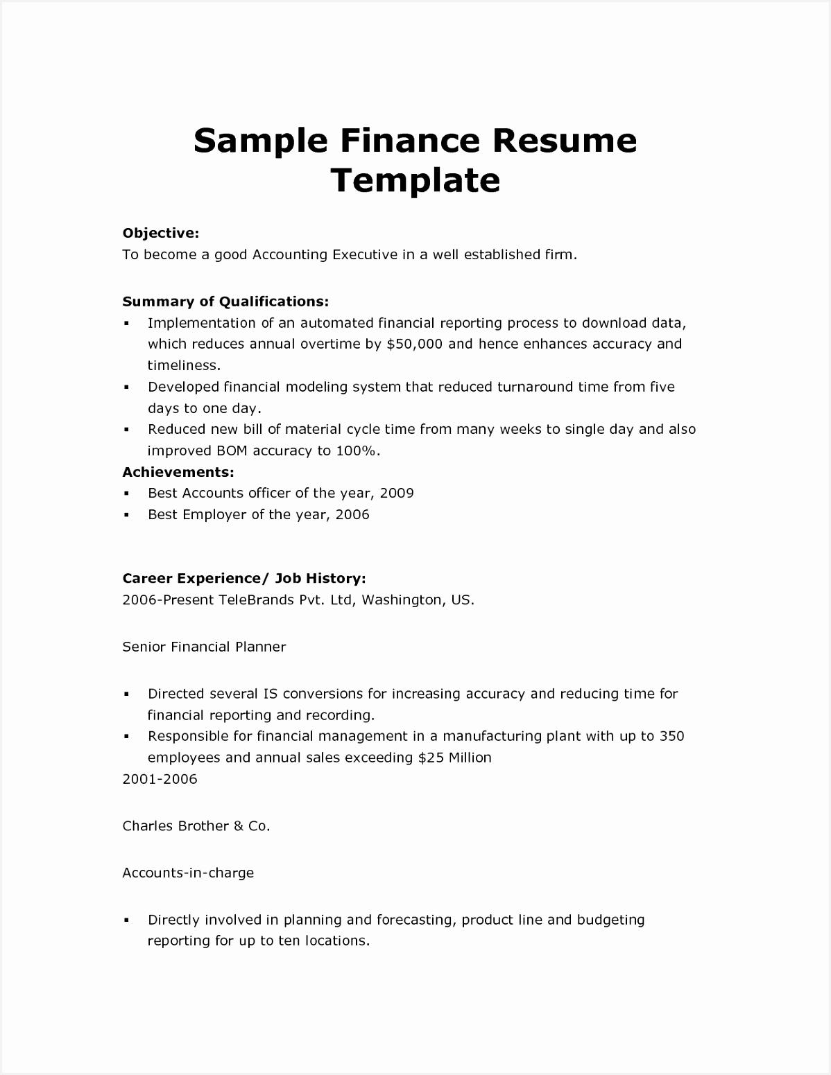 Us Resume format Professional Us Resume format Inspirational Cfo Template Actor Resumes 0d Letter 15511198vvhkf