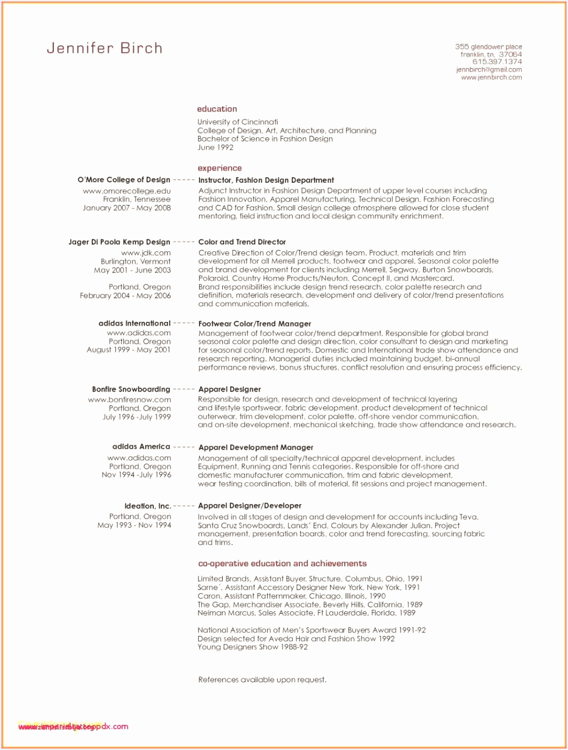 College Graduate Resume Template Resume Sample Bachelor Science New Resume Templates Template 0d 15191150rgdkw