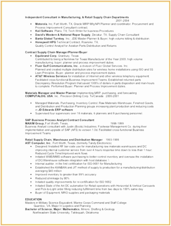 Resume Sample for Hotel Management Graduate Awesome Image Retail Store Manager Resume Sample Unique Hotel Manager 746564fYHdj