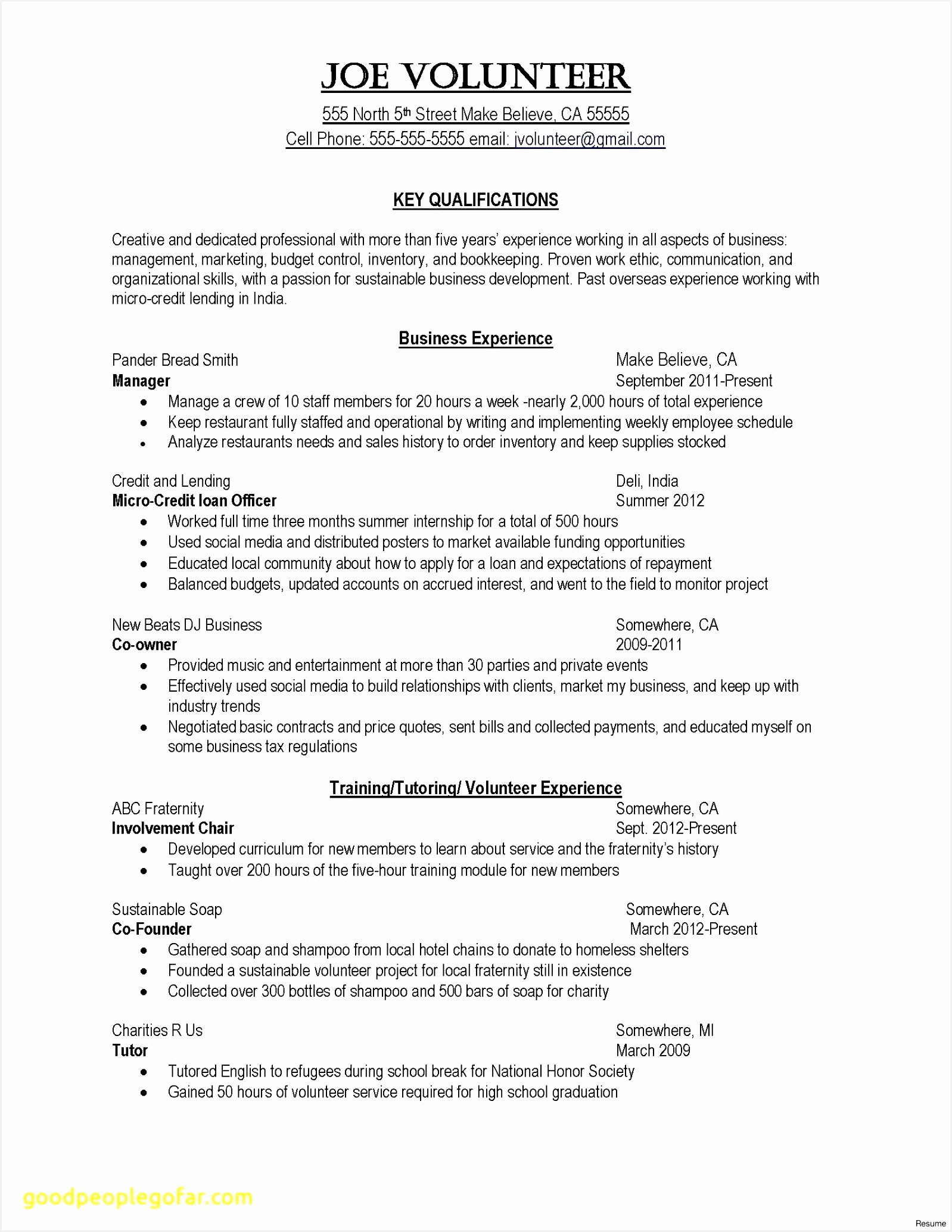 How to Get A Resume Ggkuo Awesome Sample Resume Business Development Manager In India Valid Of 5 How to Get A Resume