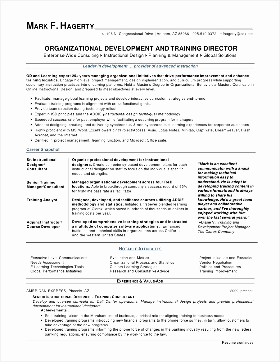 Example Job Resume New Awesome Resume Sample Applying Job Beautiful Mark F Hagerty Od 1245962tgiji
