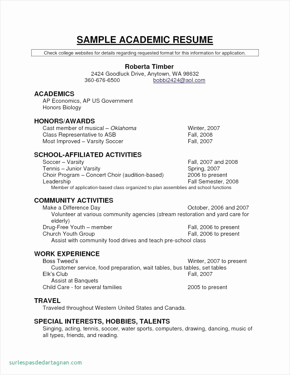 It Professional Resume Example Eqyhg Awesome Resume Sample Edu Valid Music Resume Template – Musician Sample 0d15511198