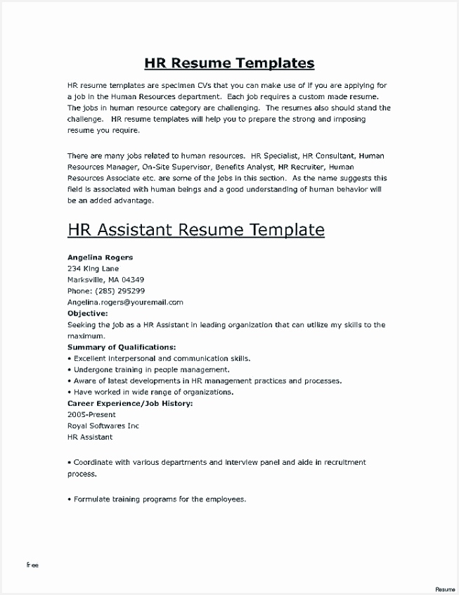 Skills for A Resume Sample Resume Samples assistant Manager New Skills Resume Example Best – Sample resume format 2019 846653dflrk