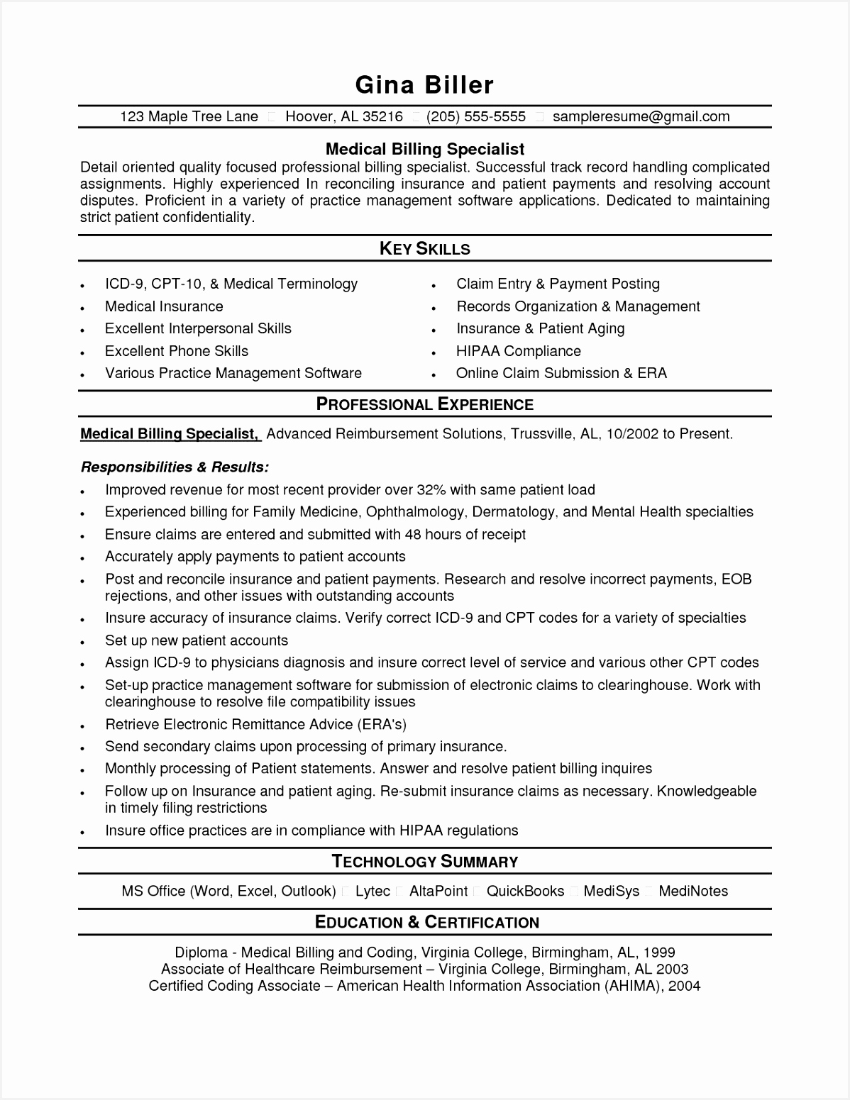 sample medical billing resume templates best of 28 new medical coding resume samples resume templates resume 15511198dkdue