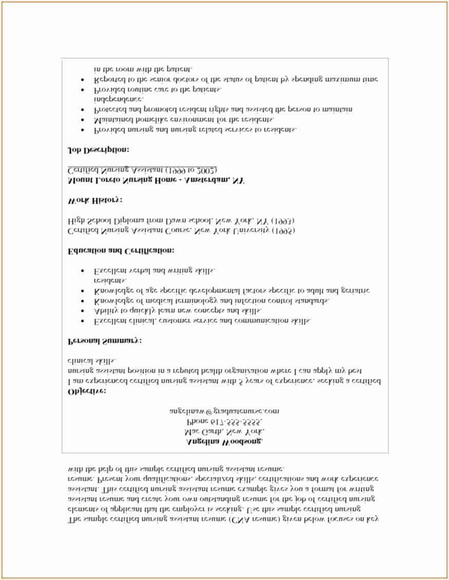 Nurse Resume Objective Examples Gldsr Best Of 30 Best Cna Resume Objective Gallery Of 7 Nurse Resume Objective Examples