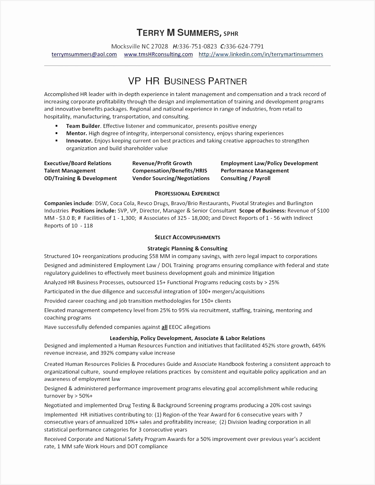 Sample Resume Business Development Specialist New Sample Resume For Business Development Specialist Valid Simple 155111985zvcq