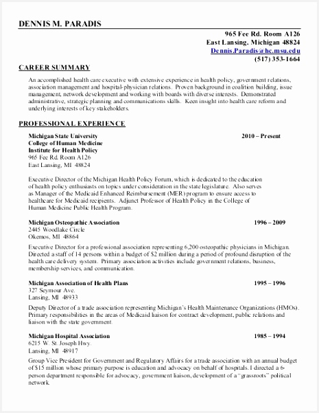 Patient Advocate Resume Fseeg Best Of Policy Advocacy Resume Of 7 Patient Advocate Resume