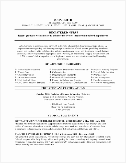 Experienced Nurse Resume Inspirational Here to Download This Registered Nurse Resume Template Experienced Nurse Resume 638493loljq