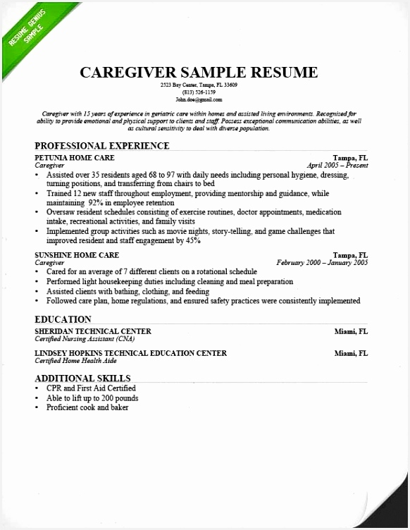 Relief Worker Sample Resume 3eghk Elegant First Resume Examples Examples How to Write A Proper Resume Example752582