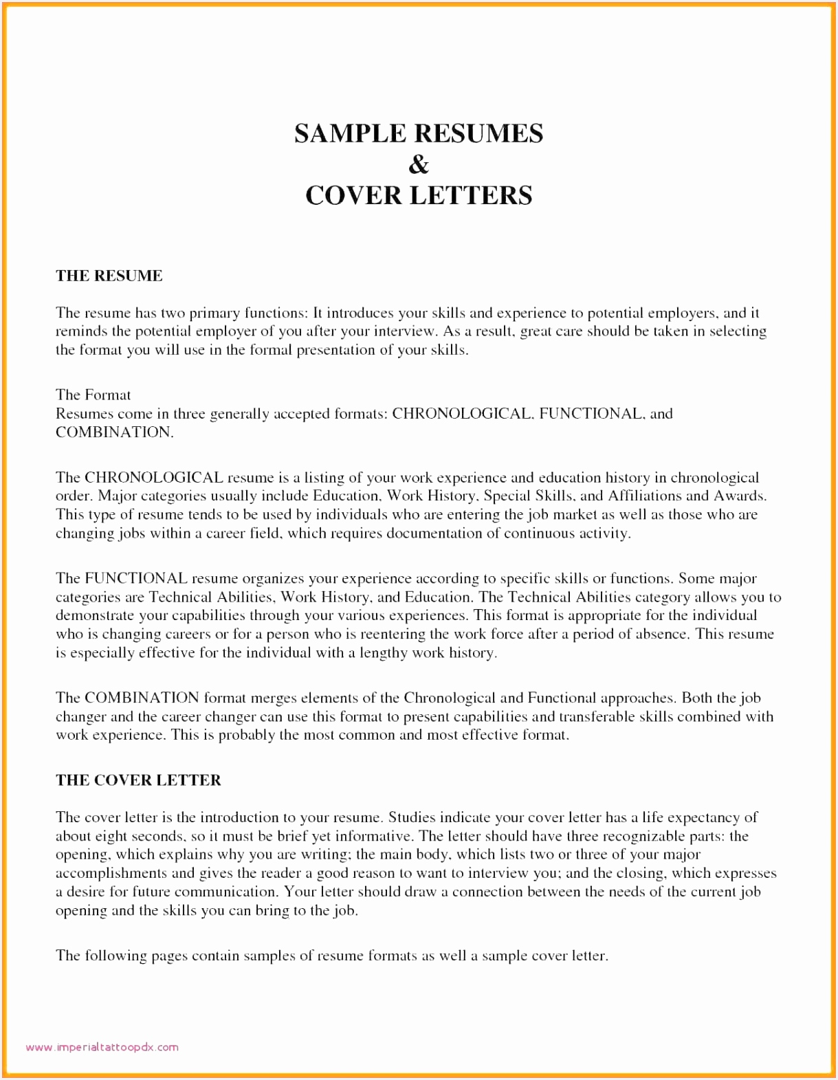Resume Chronological format Labpr Beautiful Examples Cover Letters Generally Dental assistant Resume Template Of 5 Resume Chronological format