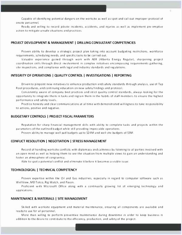 Cv Type Open fice Quality Control Job Description Resume Unique Resume Sample Od 776599crMae
