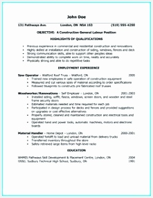 Construction Worker Resume Fresh Federal Government Resume Example O Construction Worker Resume Awesome Elegant Good 286221ajggu