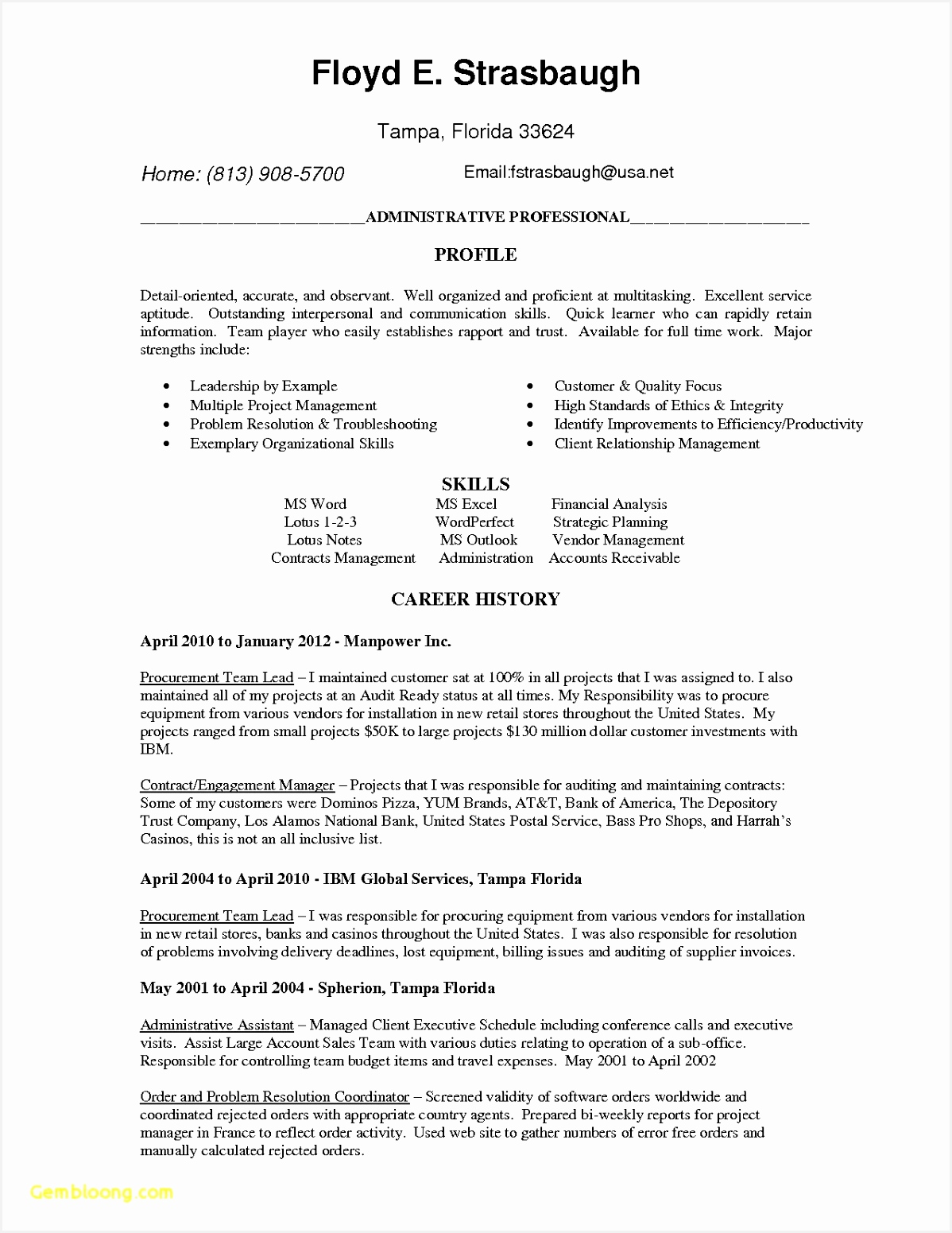 Resume Outline Free Faige Awesome Resume Samples Download In Word Valid Fice assistant Skills Resume Of 4 Resume Outline Free