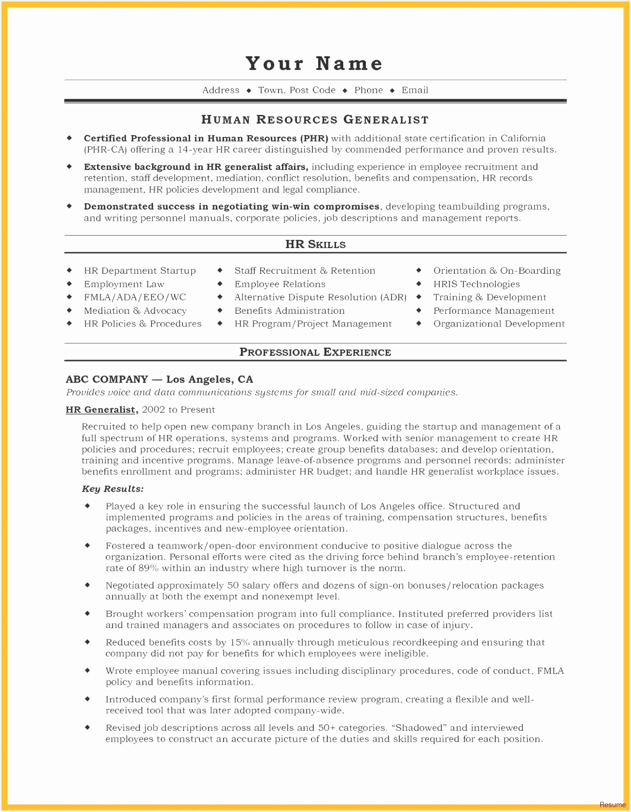 Resume Outline Free Sseah Luxury Case Manager Resume Sample Free Residential Property Manager Resume Of 4 Resume Outline Free