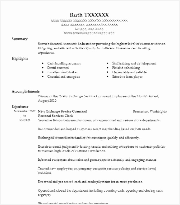 Objective for A Resume New Example A Resume Fresh Student Resume 0d Concepts Resume Profile 658579jvjYv