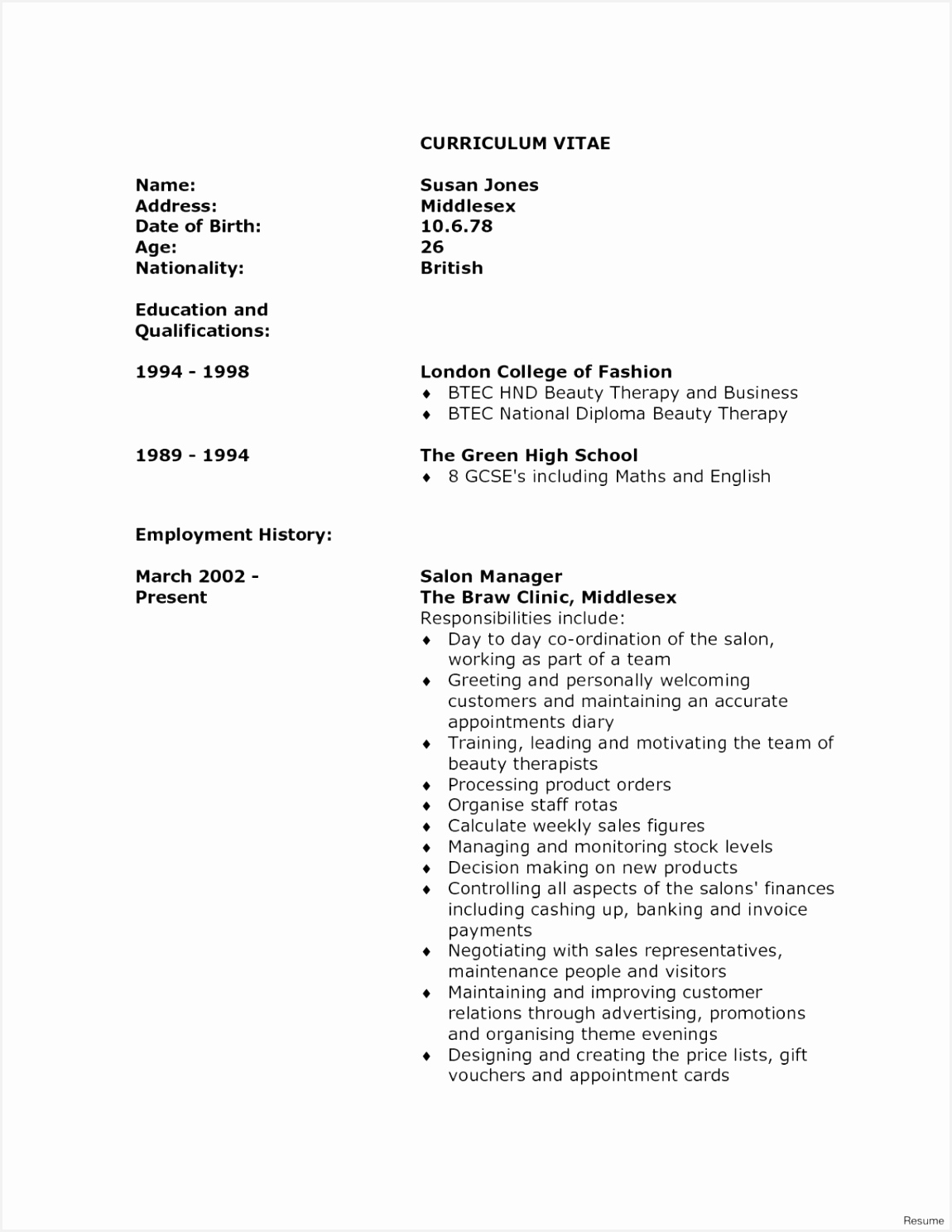 Resume Samples Tips F8kgi Elegant Best Resume Tips Awesome Resume Examples 0d Good Looking Resume Of 7 Resume Samples Tips