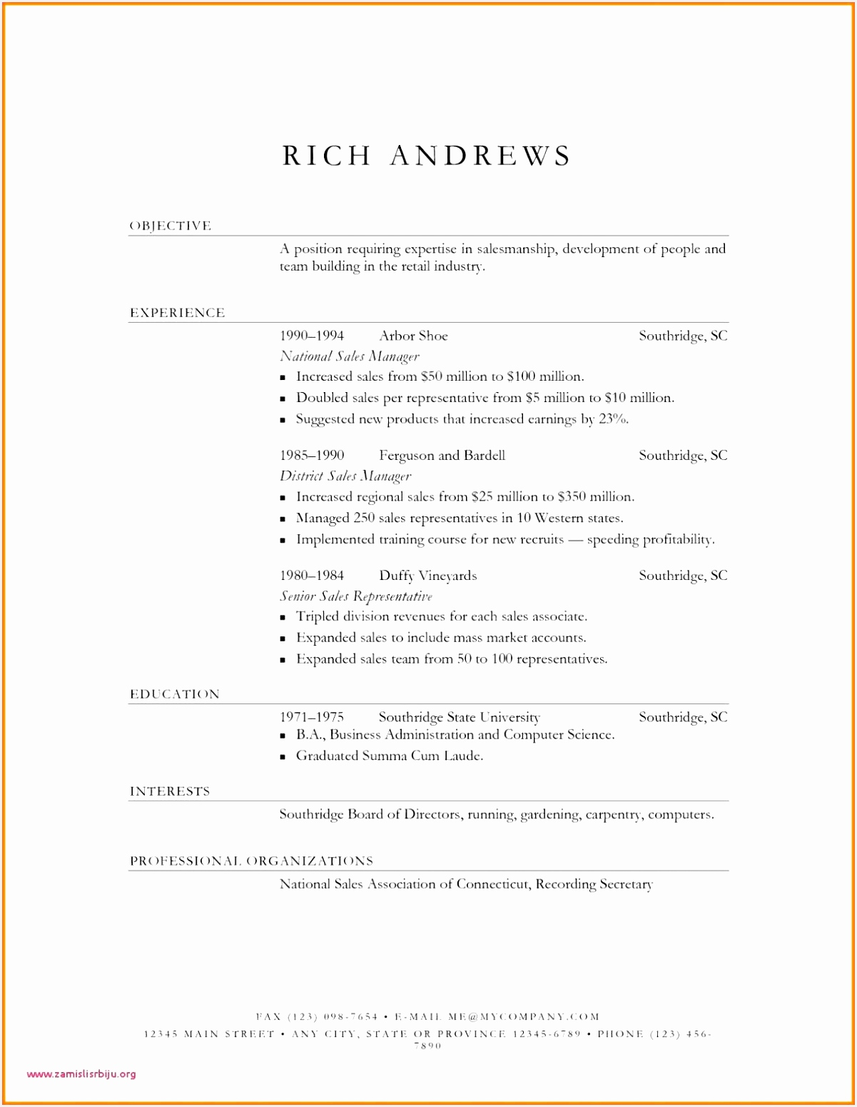 How to Write A Cover Letter for Retail Mock Resume Templates Lovely Free Resume Cover Letter 15501201ibgUf