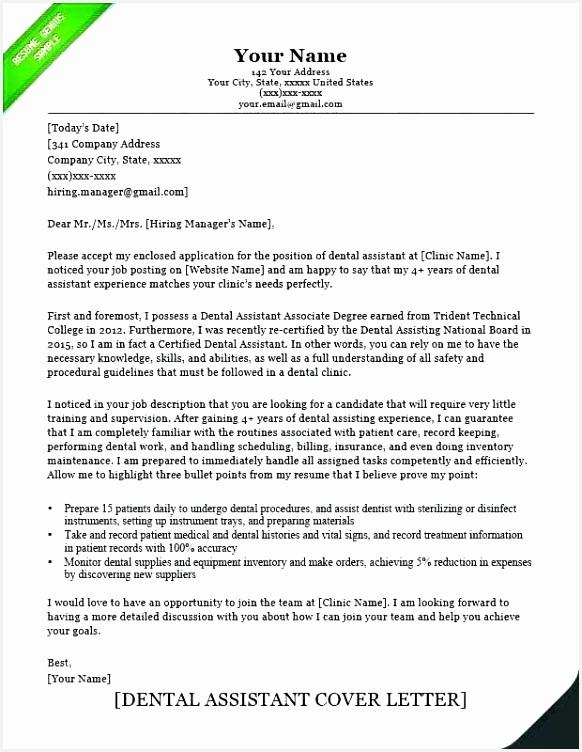 Sample Medical Resume Cover Letter Ghtvt Fresh Cover Letter Lecturer Position Sample Best Cover Letter Examples Of 6 Sample Medical Resume Cover Letter