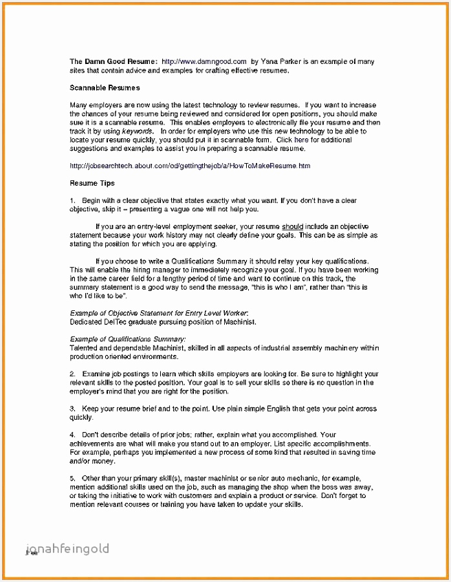 A Copy A Resume Basic Sample Copy Resume Awesome Sample Resume From Bsw Resume 0d the 8466562mhqn