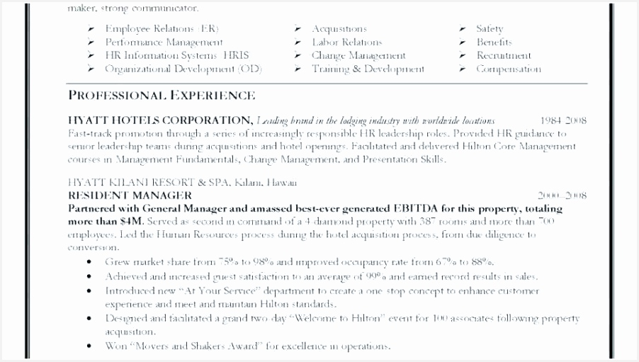 Mover Resume Sample Best Resume Examples 0d Skills Examples for Concepts Resume for Promotion 511902kyoEe