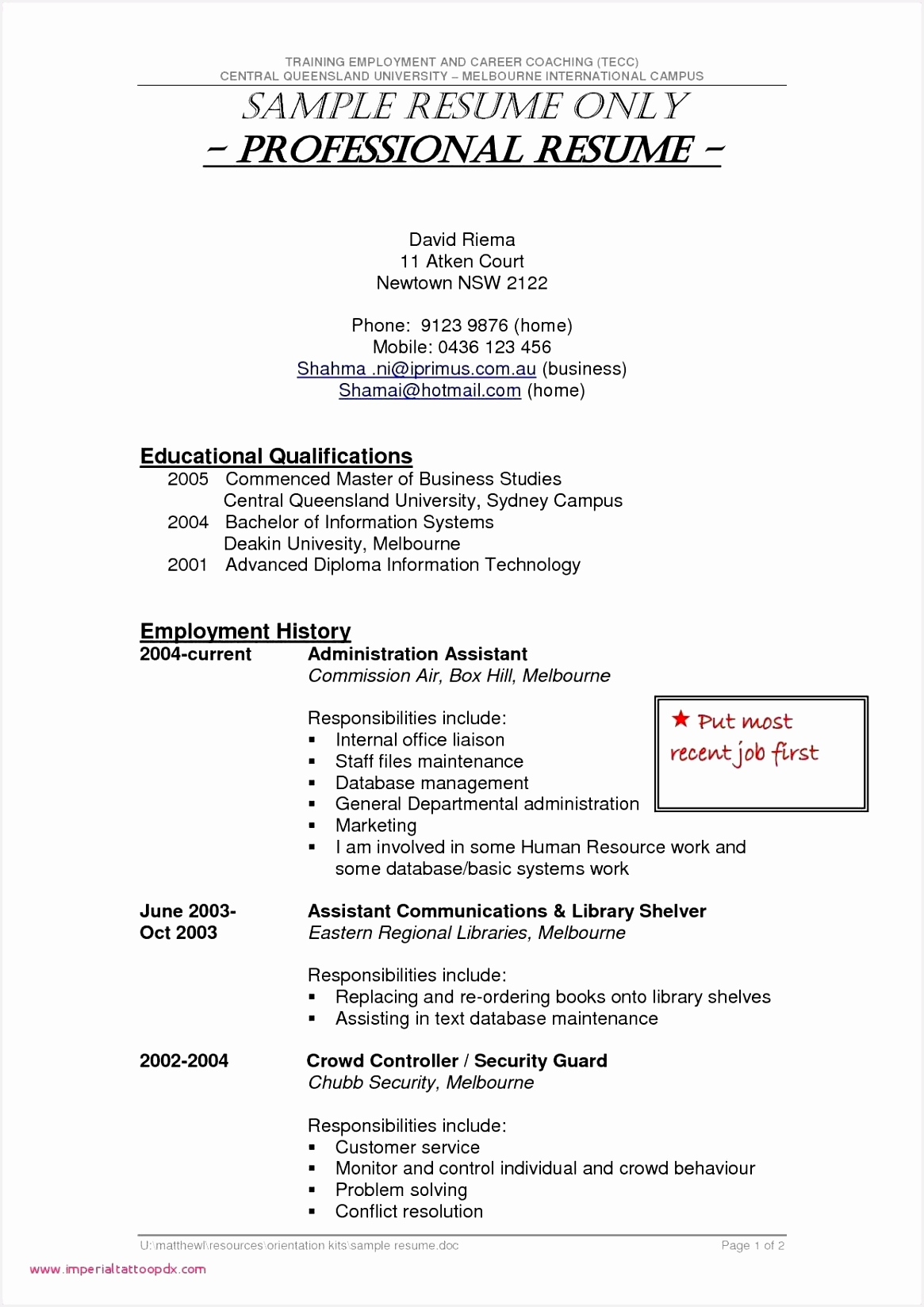Sample Resume Information Technology Fuirh Luxury Cover Letter for Information Security Job Bsw Resume 0d Property Of 6 Sample Resume Information Technology