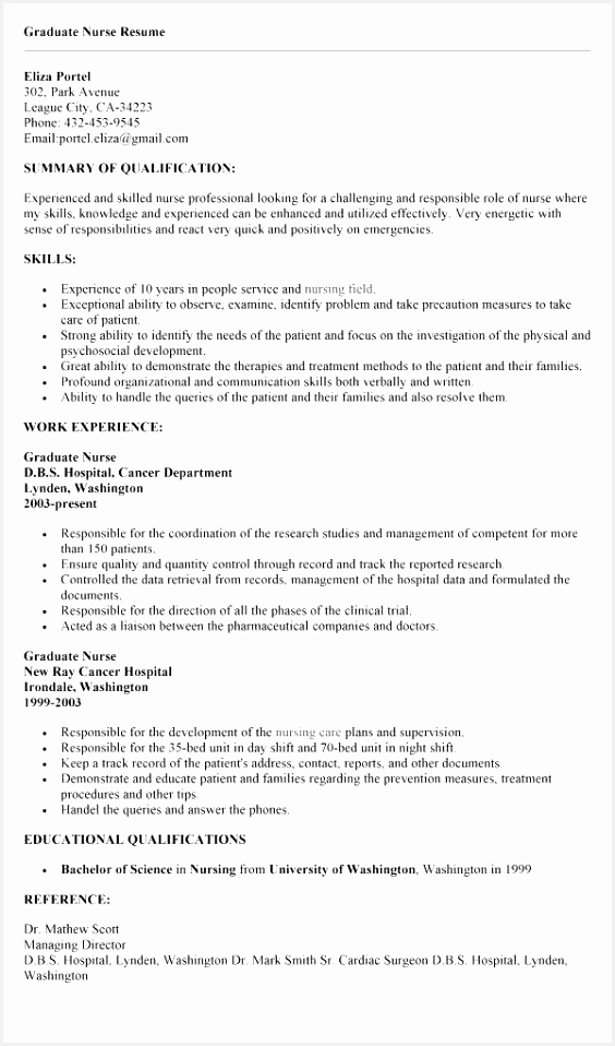 Nursing assistant Resume Fresh Resume Paper Sample Tickets Templates 958564dluz