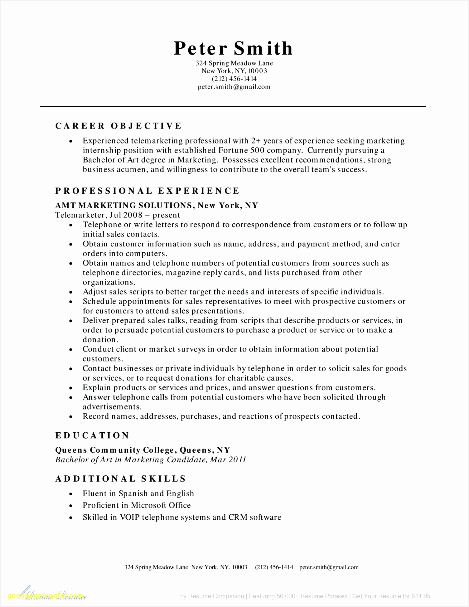 Sample Resumes for Lawyers X9nvy Elegant Resume Examples for A Lawyer Awesome Template Fresh E Cv Download19461504