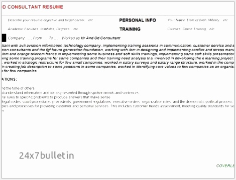 Sap Hcm Resume Sample Sap Security Consultant Resume Samples Sap solution Manager Resume 359470qYdlk