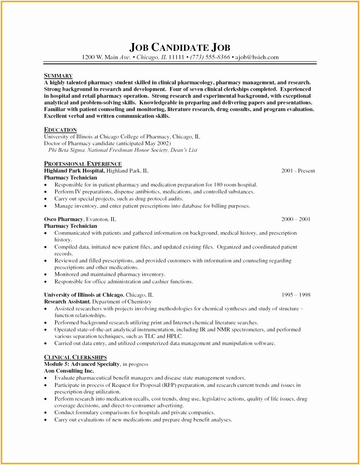 Technical Support Resume Examples Easjo Inspirational Desktop Support Cover Letter Sample15661213