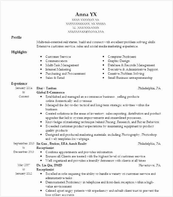 6 truck broker sample resume 0bkfgh