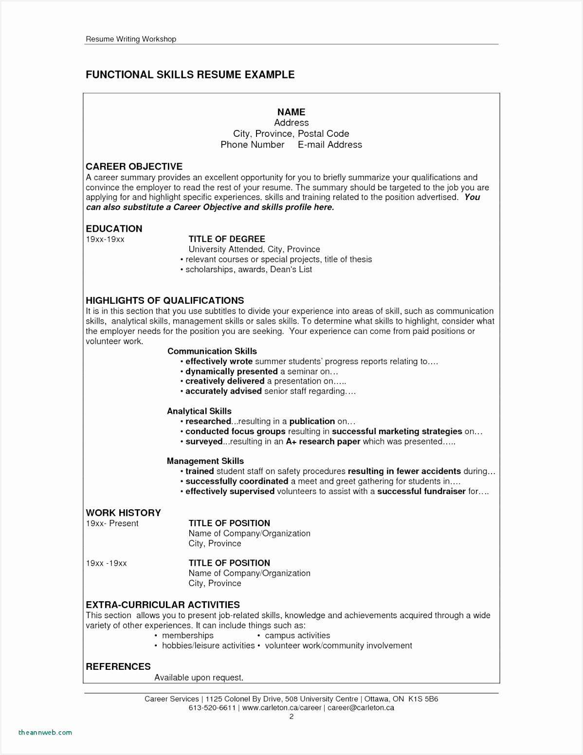 Veteran Resume Sample Tdara Luxury Resume Sample for Fresh Graduates Marketing Resume Cover Letter Of 10 Veteran Resume Sample
