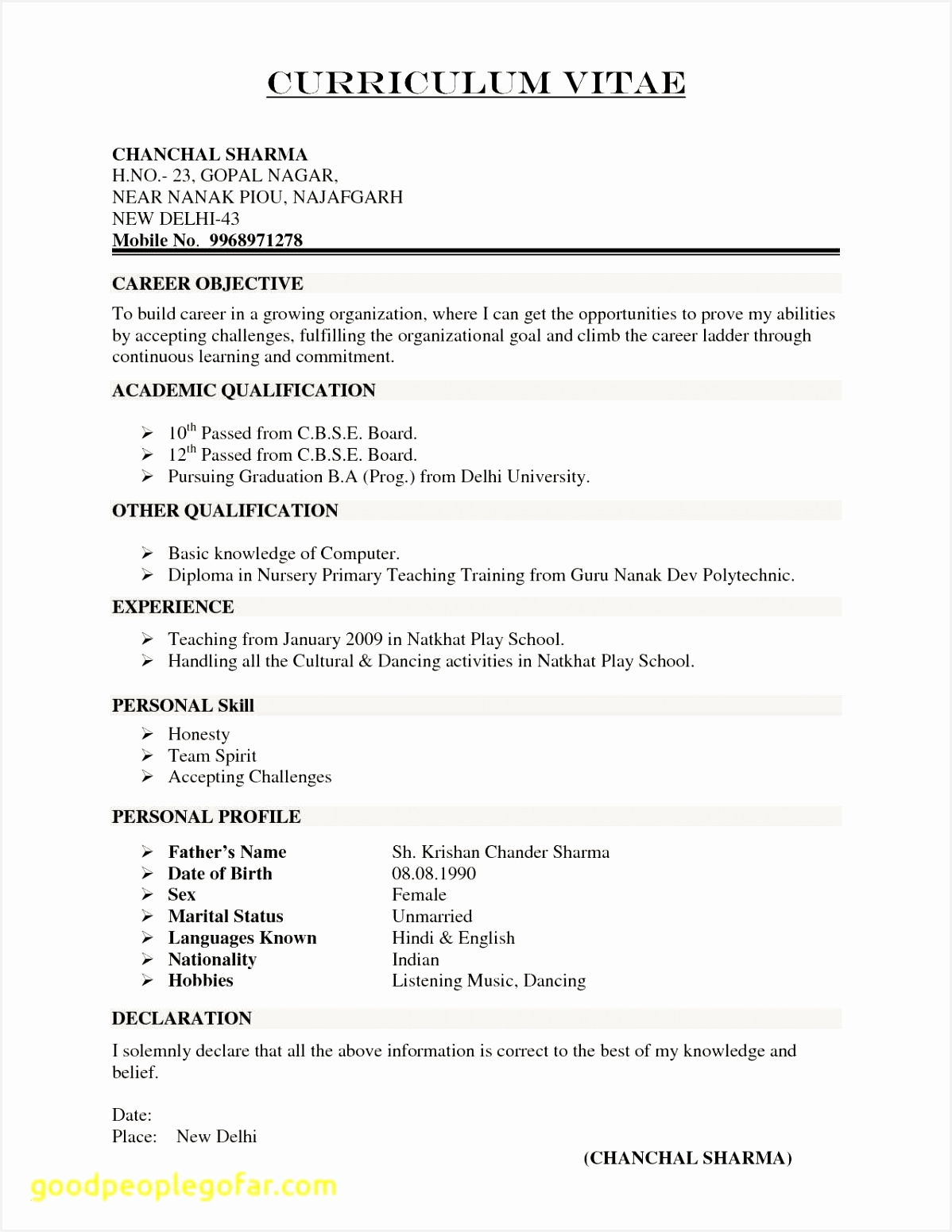 What to Write for Resume Objective T8mvc Fresh 25 Free Writing Resume Objective Of 4 What to Write for Resume Objective