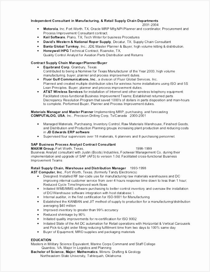 Chronological Resume format New Sample Chronological Resume 886684sTiks