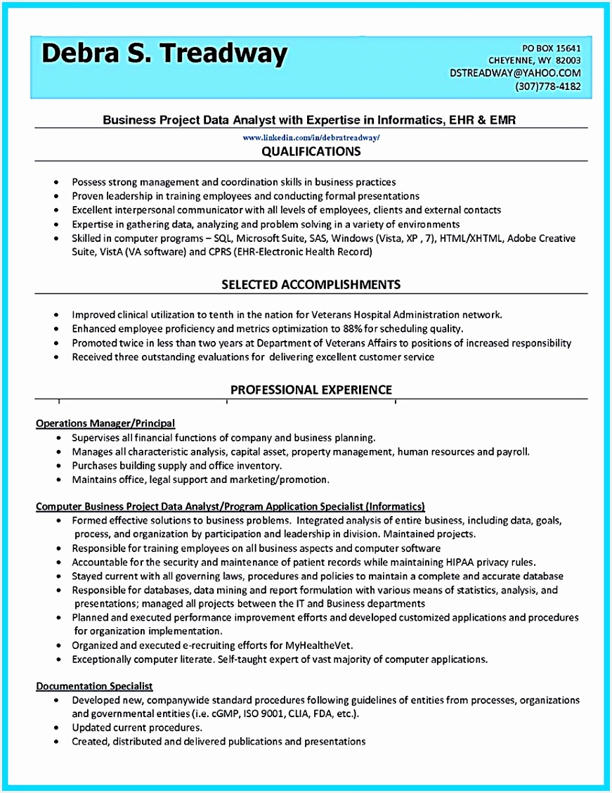 nice High Quality Data Analyst Resume Sample from Professionals 11288710uvui