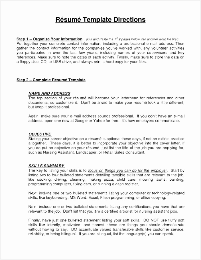 Free Download soft Skills Cv Babysitting Resume Examples Babysitter Resume 0d Simple 9117054dZde